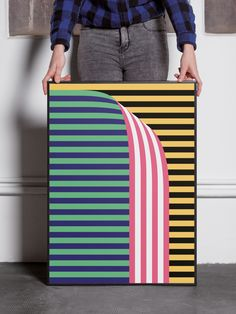 Fold by Hey , via Behance