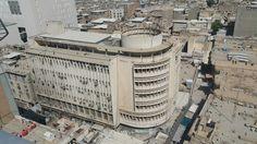 Bank in baghdad