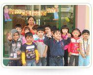 MapleBear- Best Play school in Gurgaon