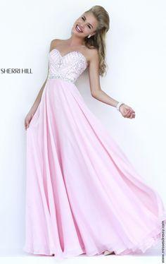 Sherri Hill 1944 Dress - MissesDressy.com