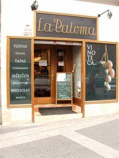 Vinoteca La Paloma, foto: subida el 5 de junio de 2007 - d7f03883