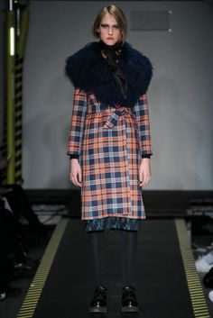 House of Holland Fall 2015 Ready-to-Wear - Collection - Gallery - Style.com