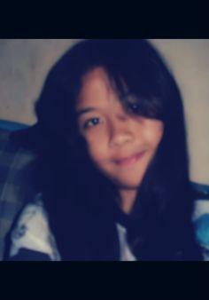 #me #one #wokeup #smile #softblack
