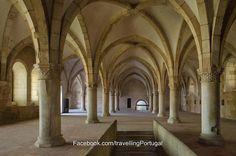 Monasterio de Alcobaça   Turismo en Portugal
