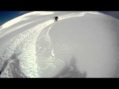 GoPro HD - Tromsø Freeride - Telemark  #telemark #ski #snow