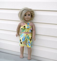Doll Clothes for 18 Inch Dolls American by roseysdolltreasures, $12.00