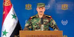 Noticia Final: MoD: Exército Sírio Assume O Controle Total De Dei...