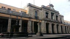 Acciones legales contra exfuncionarios de Tlalpan