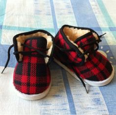 Winter boys boots