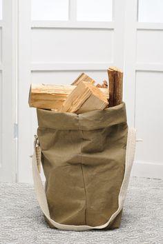 Krepšys su viena rankena