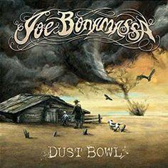 Joe Bonamassa - Dust Bowl 2xLP