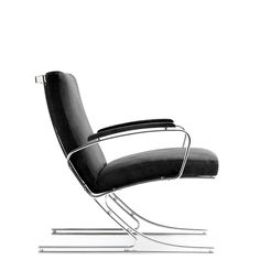 Walter Knoll Berlin-Chair mit Armlehne