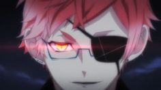 Shin Tsukinami 【Diabolik Lovers More Blood】