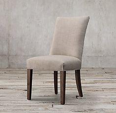All Fabric Seating   RH