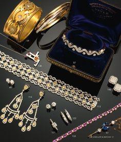 #ClippedOnIssuu de Fine Jewellery & Watches June 2012