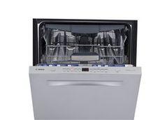 Dishwashers 500 Series SHP65T55UC Bosch-0
