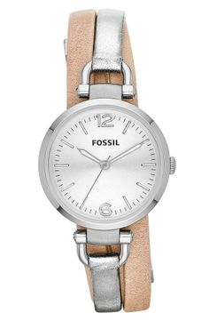 20 Gorgeous and Trendy Woman Watches
