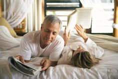 An older couple take the time to relax and enjoy a slower pace of life in their balcony suite onboard a #Carnival cruise ship Image courtesy Carnival Cruises http://the-cruise-specialists.co.uk/c/line-display/?cruiseline=Carnival&client=the-cruise-specialists&nLin=5