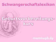 Mamiweb.de - Geburtsvorbereitungskurs