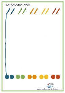 Grafomotricidad, Educación Infantil, coordinación óculo-manual, pre-escritura Line Tracing Worksheets, Shapes Worksheet Kindergarten, Kindergarten Learning, Kindergarten Worksheets, Cutting Activities, Toddler Learning Activities, Montessori Activities, Craft Activities For Kids, Preschool Journals