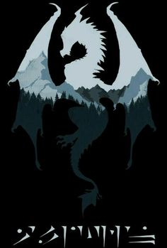 The Elder Scrolls V: Skyrim - Alduin The Elder Scrolls, Elder Scrolls Online, Elder Scrolls Games, Elder Scrolls V Skyrim, Oblivion, Tes Skyrim, Dragon Skyrim, Skyrim Wallpaper, Bethesda Games