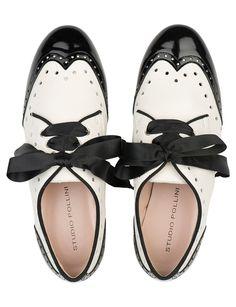 Pollini shoes