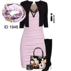 modní outfit