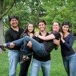 Albuquerque Family Photographers JessicaKevin's Photography, Albuquerque, New Mexico
