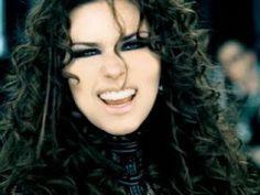 Shania Twain - I'M GONNA GETCHA GOOD! Video