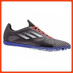 the best attitude a9422 26289 adidas Damen Spike-Schuh ADIZERO AMBITION 2 W (Partner Link)