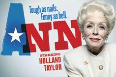 Ann on Broadway