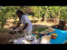 Levi Roots: Haitian Roast Chicken - Caribbean Food Made Easy - BBC