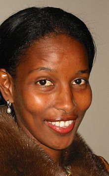 Ayaan-Hirsi-Ali- a victim of female genital mutilation calls for five point ammendment to Islam. To celebrate life instead of a narrative of death Ex Muslim, Islamic Society, List Of Famous People, Scorpio Girl, Circumcision, Women In History, Ladies Day, Cool Hairstyles, Diva