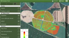 Aplicativo promete revolucionar agricultura de precisão