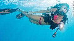 Amazing Underwater Photography by photographers