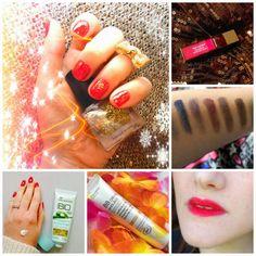 Encore des swatchs déposés sur www.monvanityideal.com Merci les #Vanities !  #monvanityideal #swatch #beauté #makeup #beautyaddict #nailpolish #eyeshadow #lipstick #soin #bio