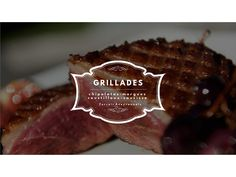 grillades 100% Terroir Aveyronnais! http://www.terroiraveyronnais.com/#!ou-nous-trouver/cjg9