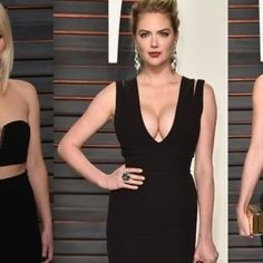 Top Pick: Jennifer Lawrence, Kate Upton, And Taylor Swift At The Oscars #bestofweek