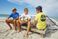 Jump into our surf selection with brands including Hurley, Quiksilver, and O'neill. #ForeverFlorida #BeallsFlorida