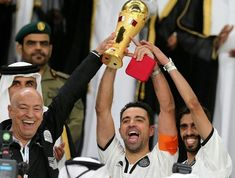 Official: Xavi Hernandez has been appointed as manager of Qatari club Al Sadd football. Barcelona Players, Fc Barcelona, Manchester City, Manchester United, Soccer World Cup 2018, Arsenal Liverpool, Xavi Hernandez, Messi And Ronaldo, Club