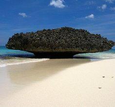 Playa Sardinera, Isla de Mona - Puerto Rico