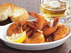 Serve your family these tasty shrimps cooked in slow cooker – a classic seafood appetizer recipe.