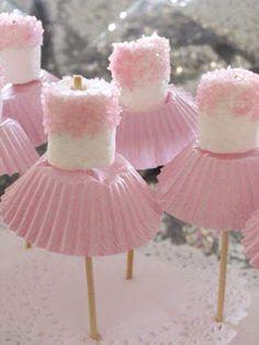 15 Ideas para Decorar una Fiesta Infantil con Malvaviscos ¡Recomendado!