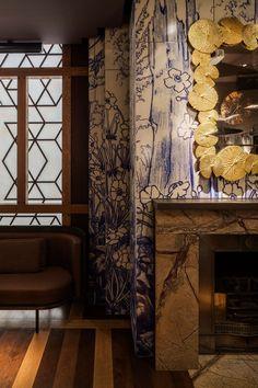 Autoban Designs Londons New Duck Rice Restaurant