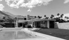 Galería de Clásicos de Arquitectura: Casa Kaufmann / Richard Neutra - 1