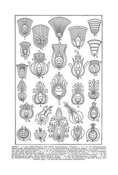 Hungarian Embroidery Patterns traditional hungarian patterns remind me of peacock feathers Doodles Zentangles, Zentangle Patterns, Embroidery Patterns, Folk Embroidery, Art Patterns, Floral Patterns, Pretty Patterns, Doodle Inspiration, Tattoo Inspiration