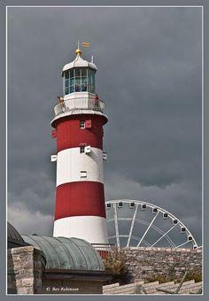 Plymouth, England Copyright: Beverley Robinson