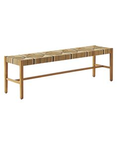 Carson Backless BenchCarson Backless Bench - for the living room space