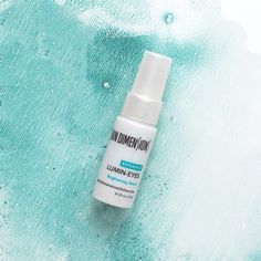 A Fresh Finds For Summer! - Skin Dimensions® Lumin-Eyes: awakens tired eyes with this powerful ingredients to effectively reduce puffiness, lines and dark circles. Acne Control, Tired Eyes, Summer Skin, Dark Circles, Lifestyle Blog, Skin Care, Fresh, Group, Board