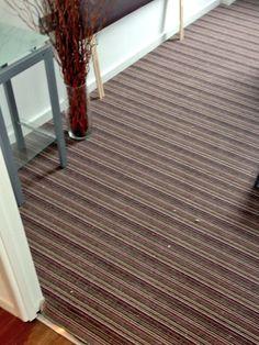 New Bedroom Carpet